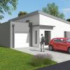 Plan 3D modèle maison Beneteau