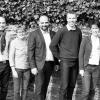 Toute l'équipe de Arc en Ciel, constructeur de maisons individuelles à Angers (49)