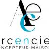 Logo Maisons Arc en Ciel, constructeur de maisons à Angers (49)