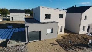 Maisons AEC vous ouvre les portes dune nos réalisations