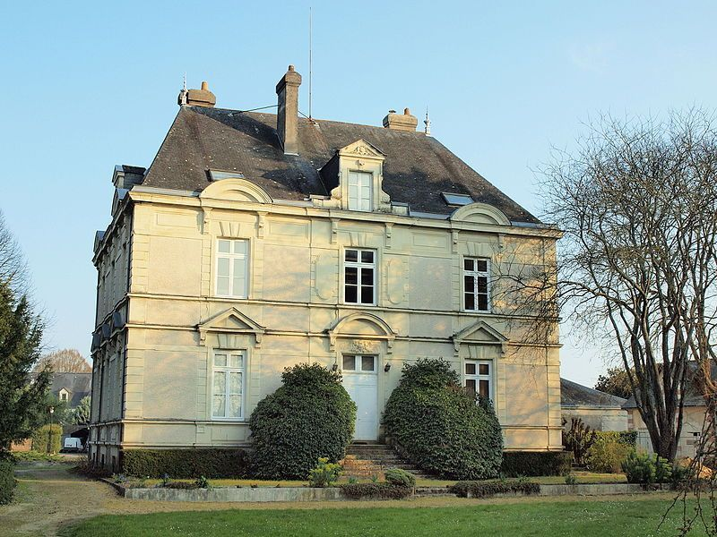 Constructeur maison Le Plessis Grammoire