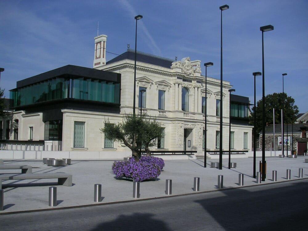 Mairie de Trélazé