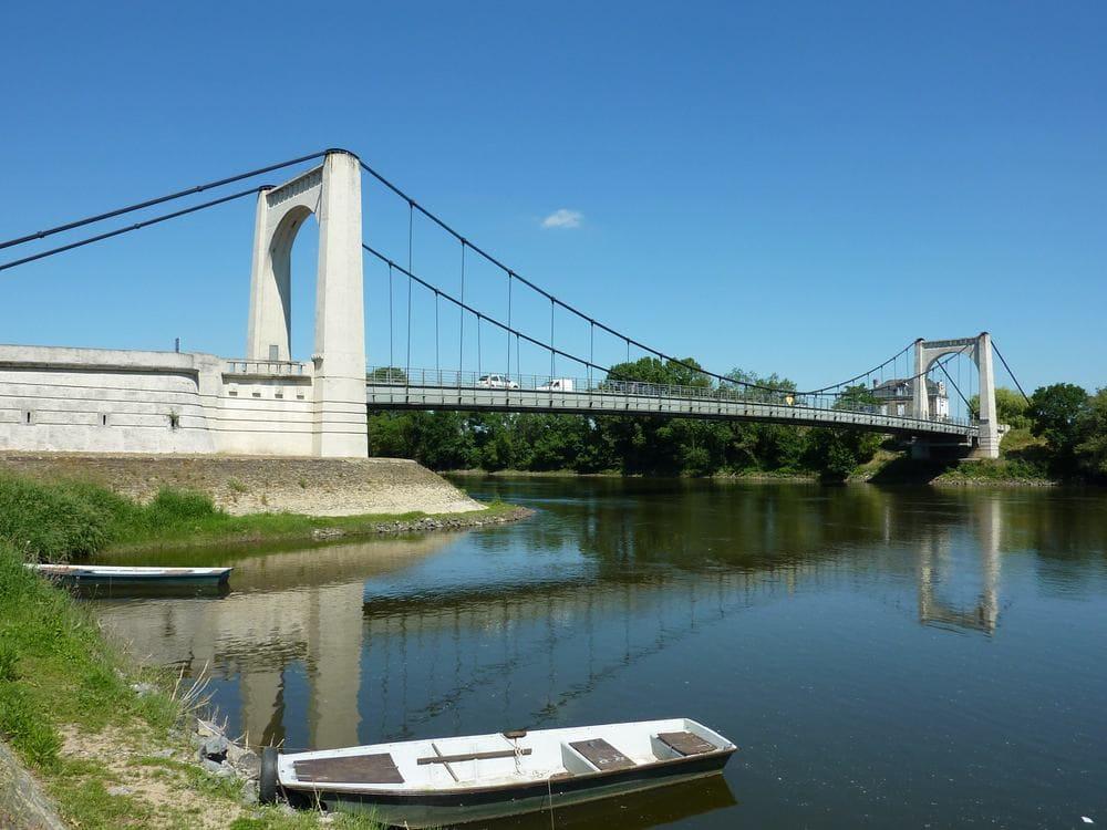 Pont de Chalonnes-sur-Loire