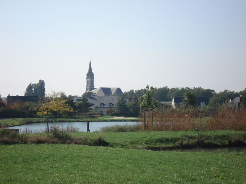 Saint Sylvain d'Anjou