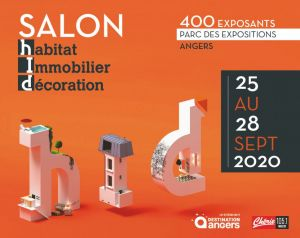 Maisons AEC sera présent Salon l'Habitat 2020 Angers (49)