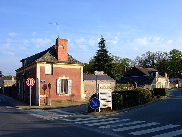 Village de Juigné-sur-Loire